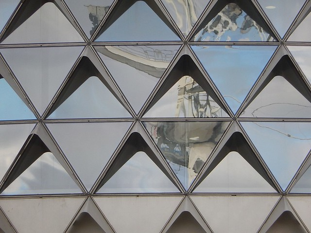 Triangular Windows