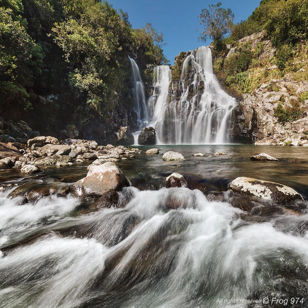 cascade du bassin carrosse - | avec toutes les pluies que … | flickr