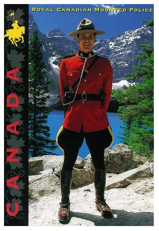 Canada - RCMP 1