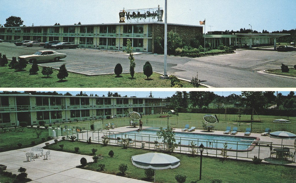 Holiday Inn - Slidell, Louisiana