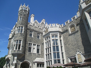 Casa Loma 099 | by worldtravelimages.net
