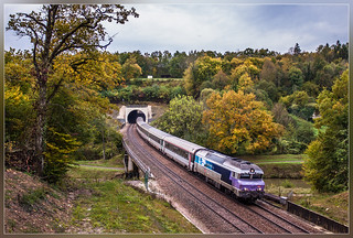 SNCF 72151, Marnay-sur-Marne 13.10.2014 | by VTZK