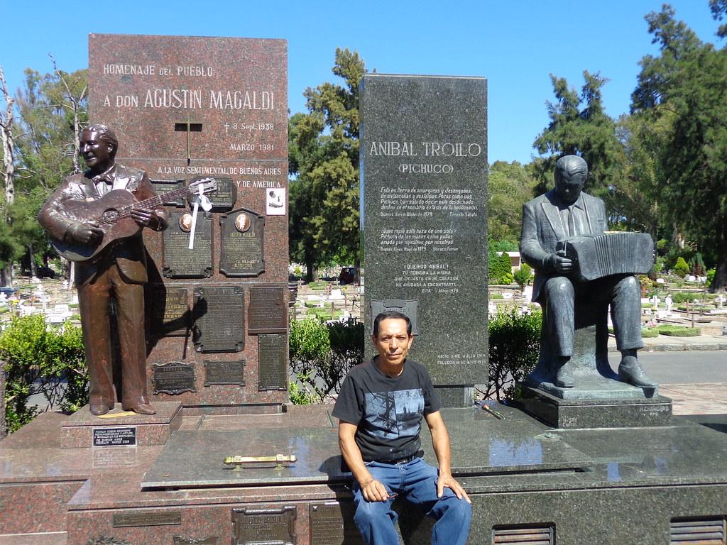 Resultado de imagen para Agustín Magaldi