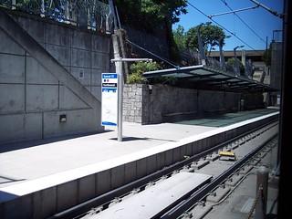 Sunset Transit Center
