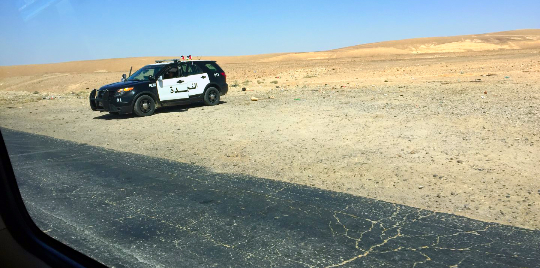 Seguridad en Petra jordania - 27083765560 c81ecc3d78 o - ¿ Es seguro viajar a Jordania ?
