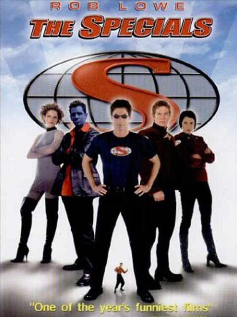 (2000) The Specials