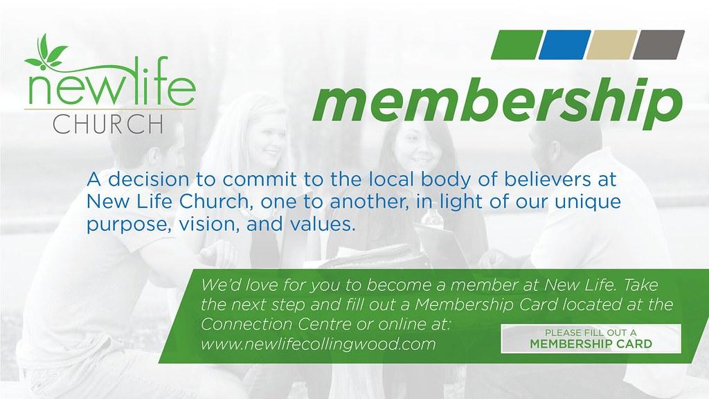 Membership Card TV Slide 2016 01