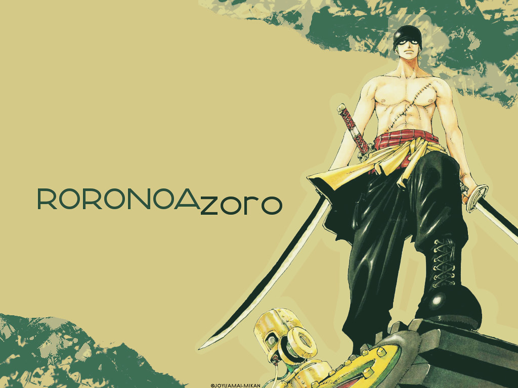 One Piece Wallpaper After 2 Years Zoro Download Free