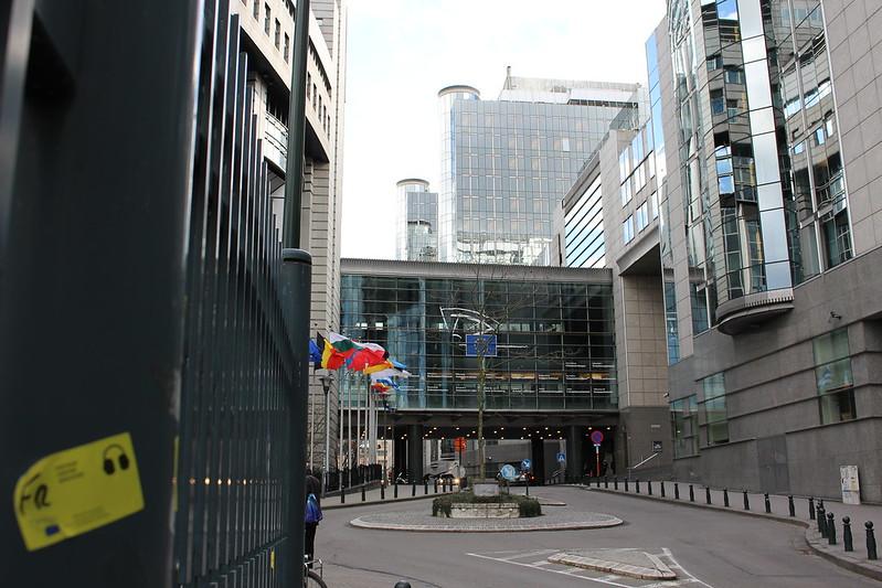 Parlement européen - Bruxelles