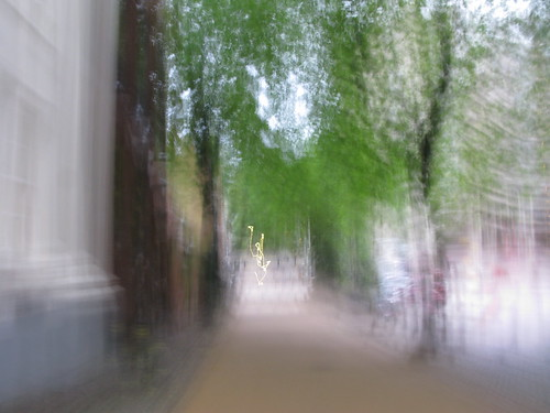 'Arty Blur' | by henrymaston