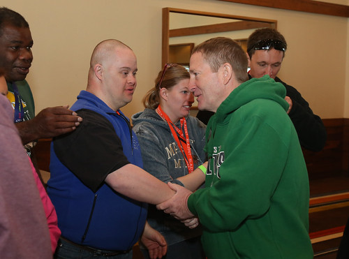 Young Oakley woman to ski in Special Olympics Winterfest ...