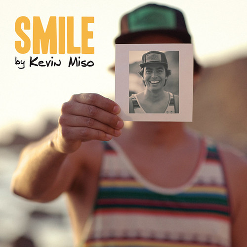 Smile EP Front | by Kevin Miso