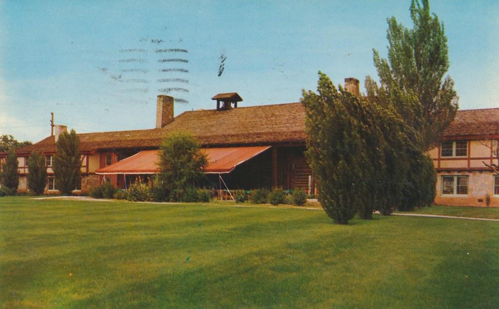 The Lodge - Los Alamos, New Mexico