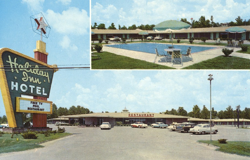 Holiday Inn - Pine Bluff, Arkansas