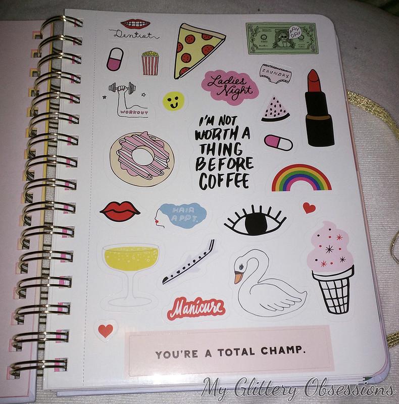sticker page 1