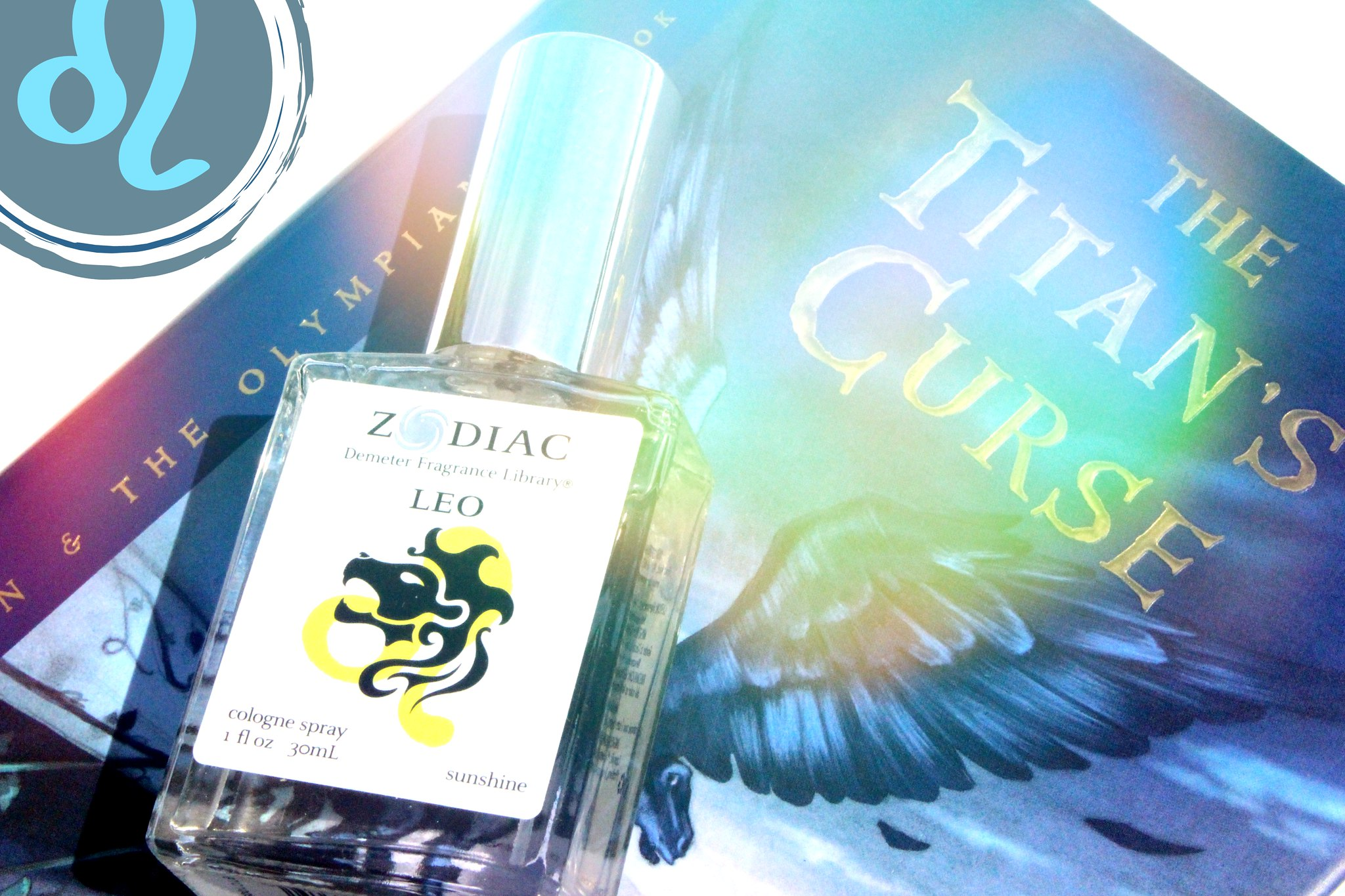 Demeter Fragrance Library Leo Sunshine