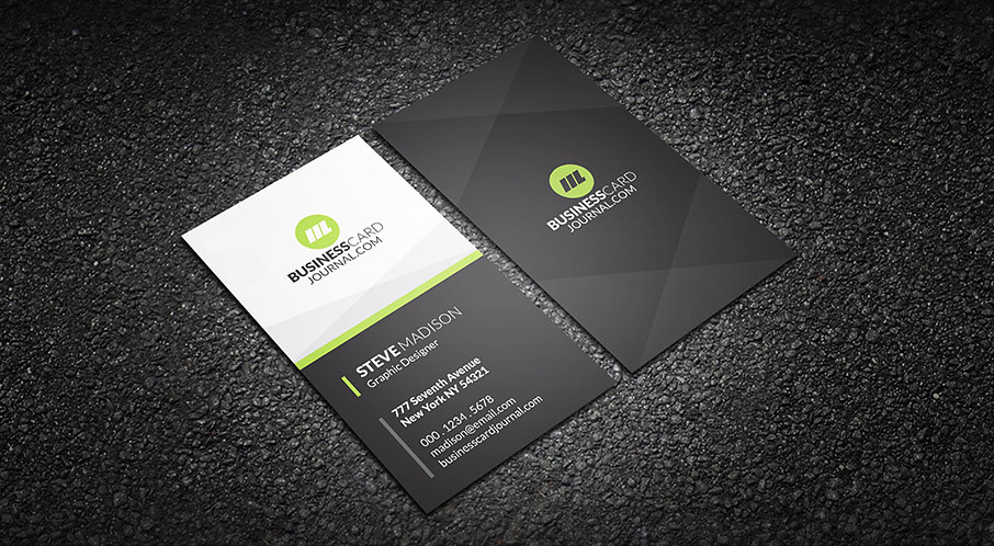 Clean nifty corporate business card template download flickr clean nifty corporate business card template by meng loong wajeb Image collections