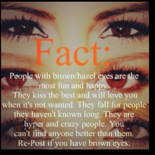 People With Brown Eyes Quotes Via Anatomy Pictures Gallery Flickr