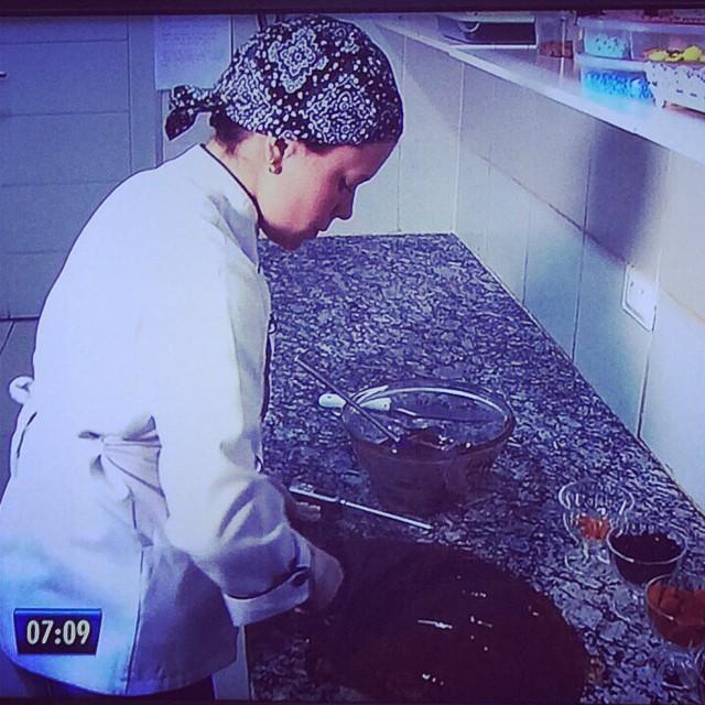 Hoje No Bom Dia Pernambuco Ensinei A Fazer Um Ovo De Pás