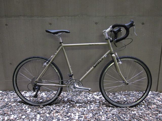 SURLY LHT Beige