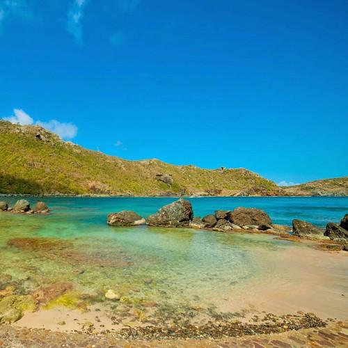 Journ e piscine naturelle ilovemyisland guadeloupe for Journee piscine