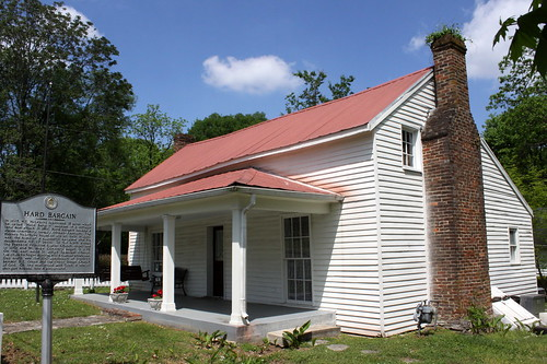McLemore House Museum - Franklin, TN