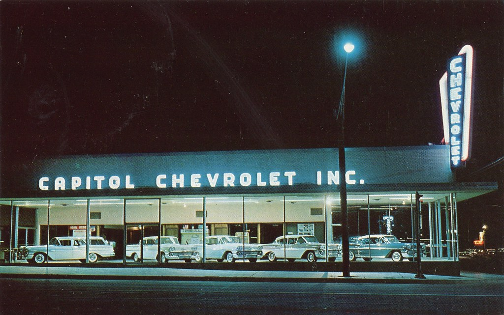 lamar capitol photos and chevrolet b by inc tx sti aldenjewell austin autohistorian flickr
