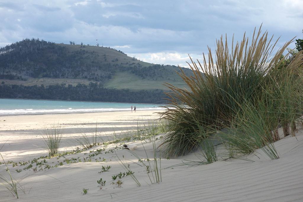Tasmania - Seven Mile Beach