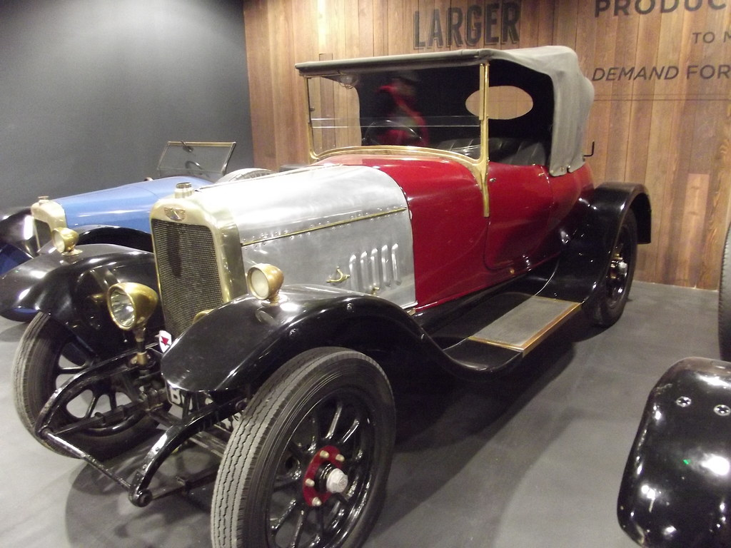 Coventry Transport Museum - 1914 to 1918 - Coventry Worker… | Flickr