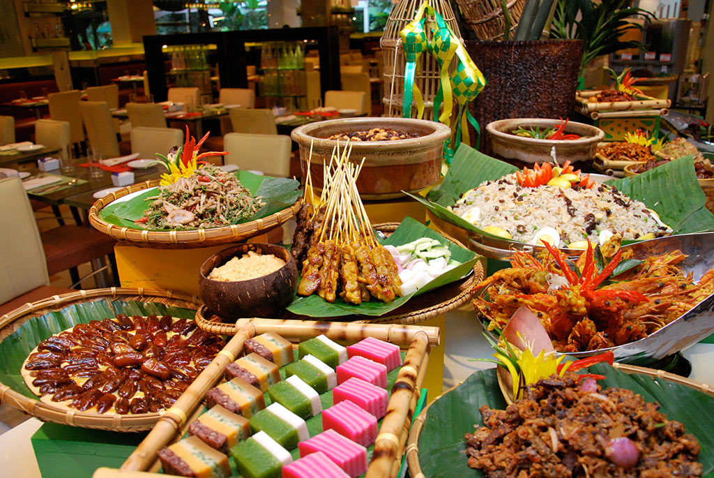 Lemon Garden Cafe Buffet