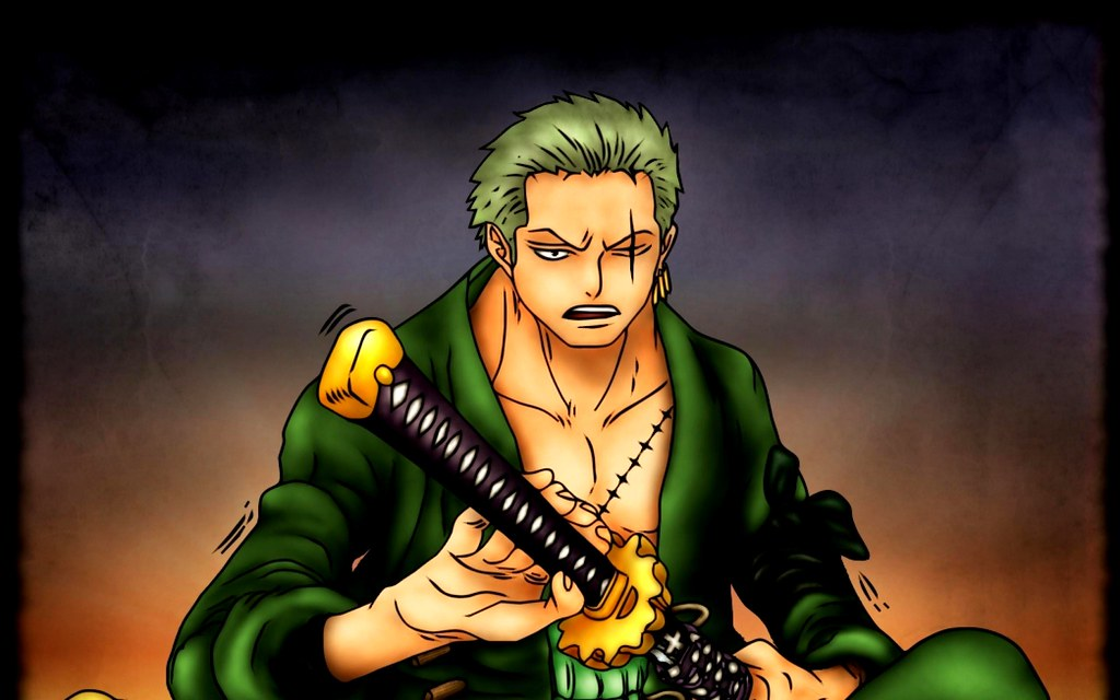 One Piece Wallpaper After 2 Years Zoro HD Images