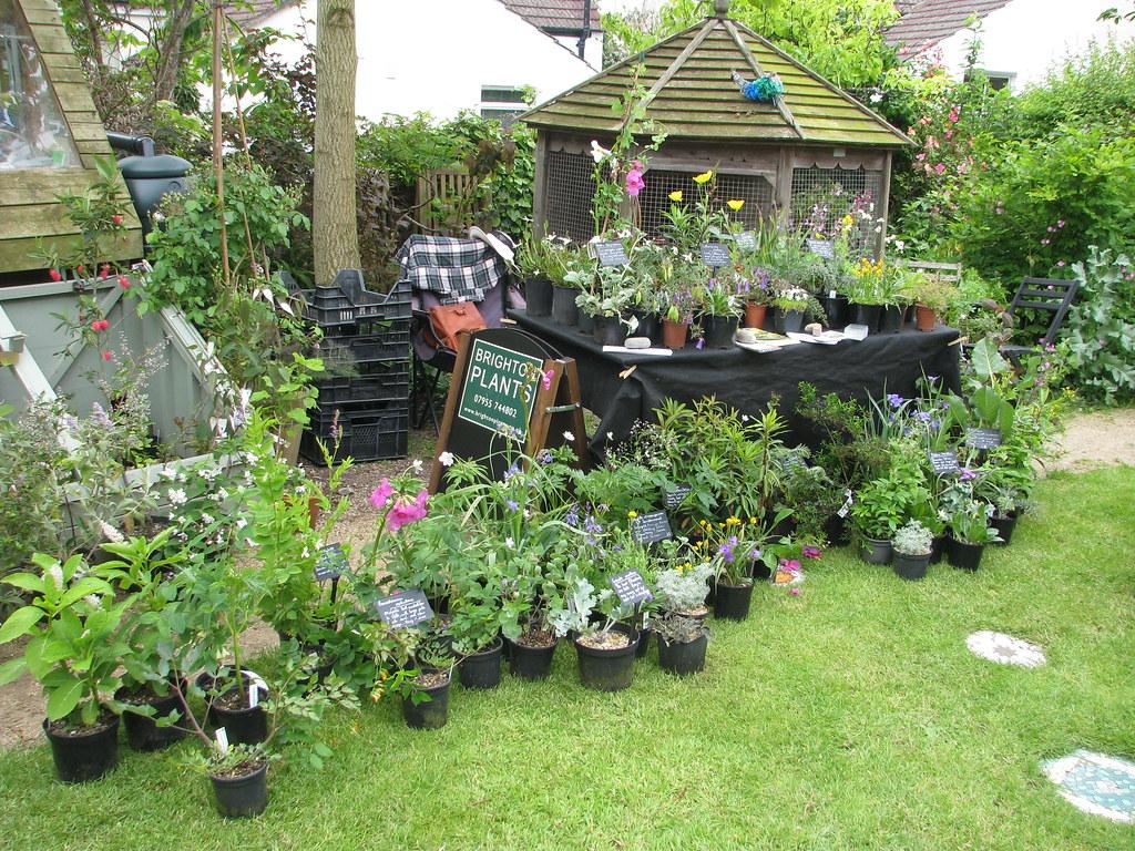 Garden House Brighton