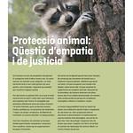 Què pots fer tu per la protecció dels animals?