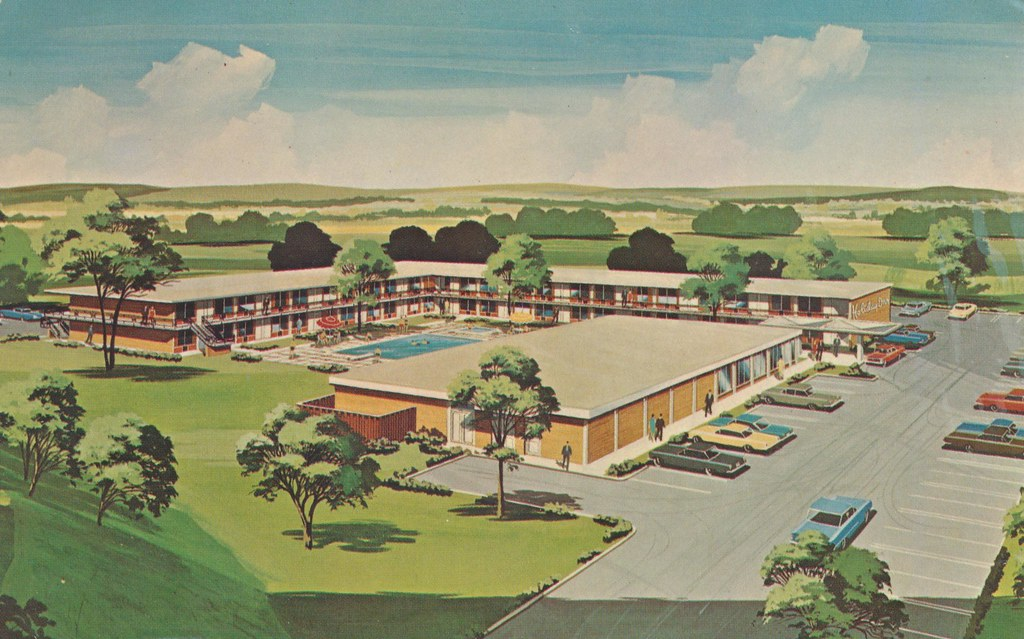 Holiday Inn - Cave City, Kentucky