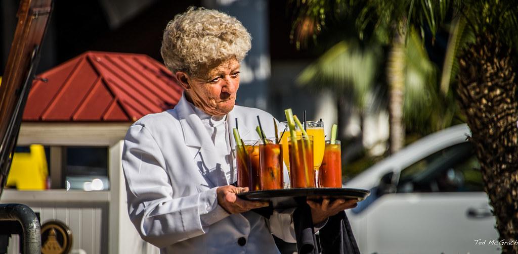 2014 - San Diego - Hotel Del Coronado - You People Drink Too Much