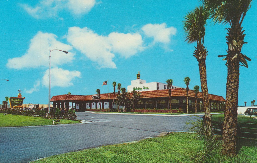 Holiday Inn - Fort Lauderdale, Florida