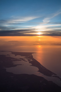while a flight - Zingst | by phreekz.chmee