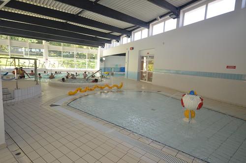 Le portel la piscine la piscine oc ane rue du mont sole flickr - Office du tourisme le portel ...