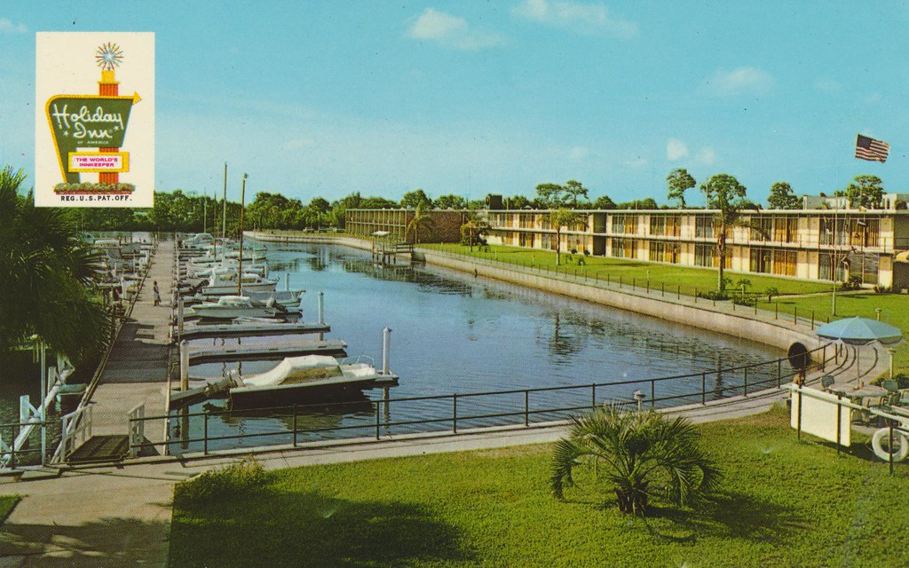 Holiday Inn Sarasota-Bradenton - Sarasota, Florida