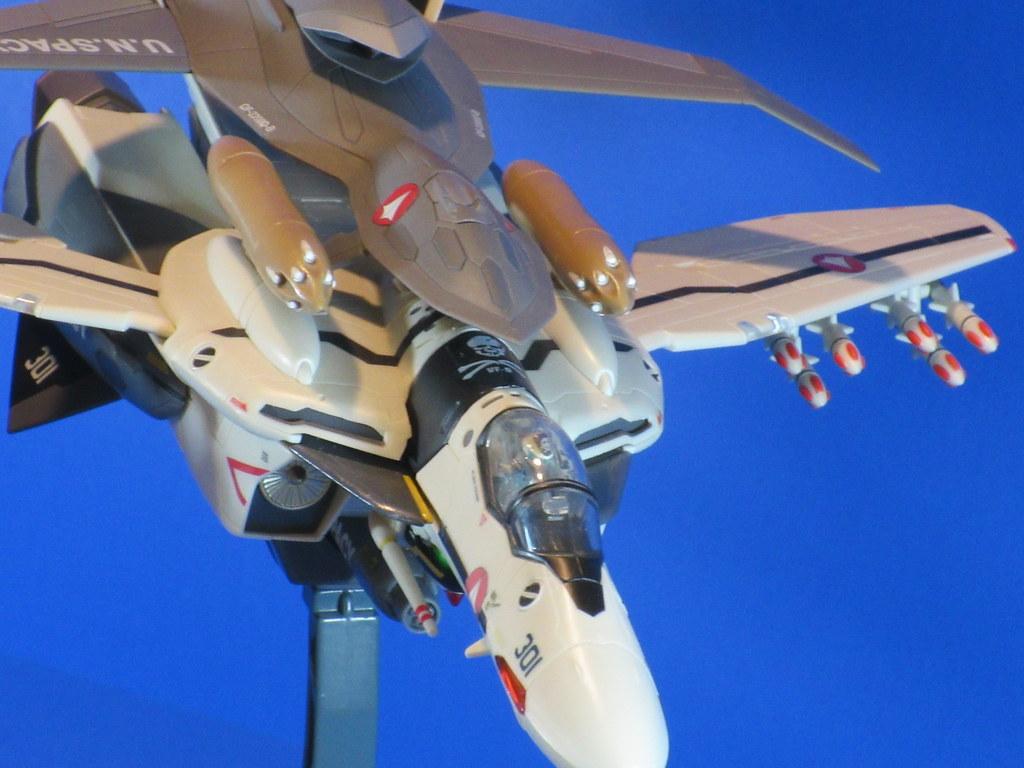 1 60 Macross Zero VF 0s Phoenix