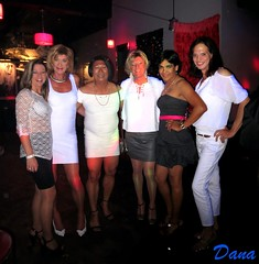 Saturday Night At The White Party Parliament House Orlando | By ...