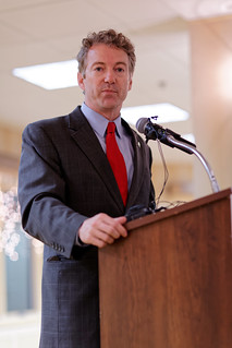 Carroll County Republican Committee Annual Lincoln Day Dinner with U.S. Senator Rand Paul | by Michael Vadon