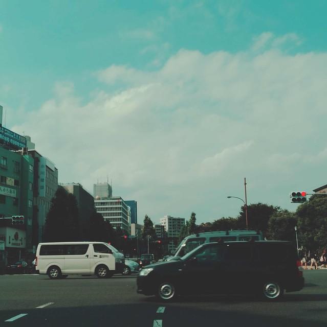 Shinjuku-dori