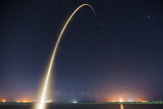 CRS-4 | by Official SpaceX Photos
