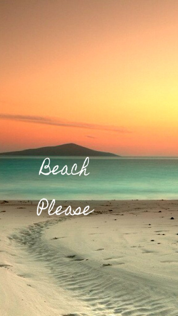 Beach Iphone Wallpaper Tumblr Free 2015