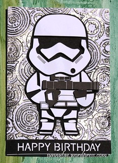 happy stormtrooper birthday