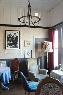 Vintage Tea Rooms Uttoxeter