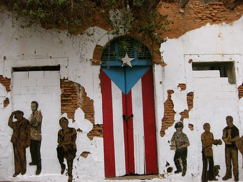 Bidaia Kontaketa Zikloa: Puerto Rico