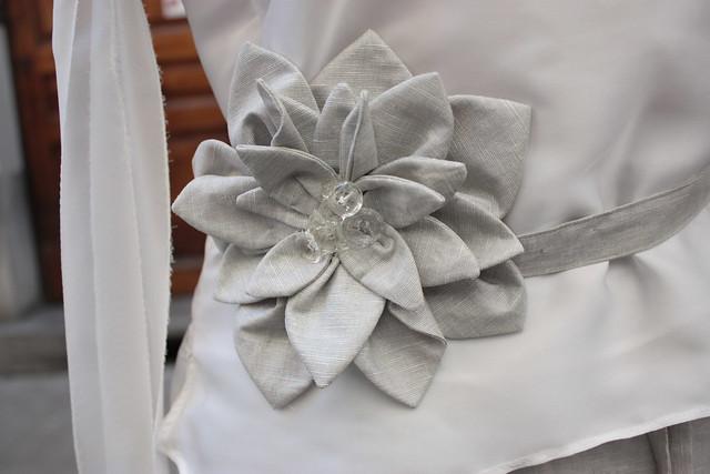 Robe de mariée à prix doux