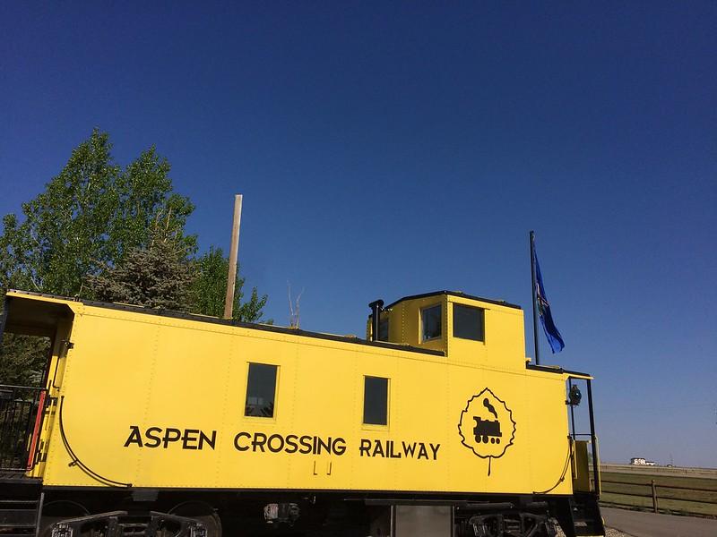 Aspen Crossing